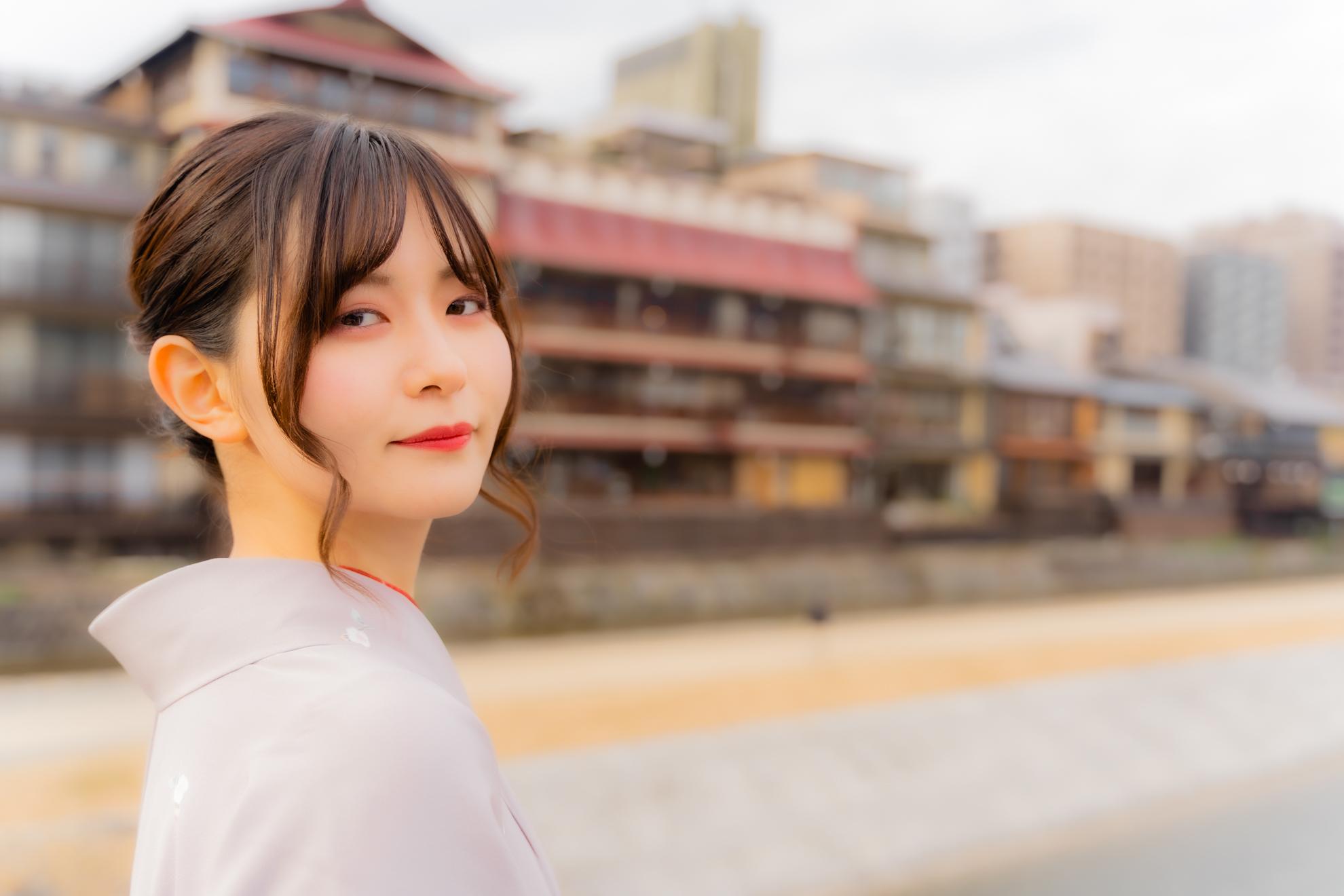 京都河原町のでのyouさんの写真