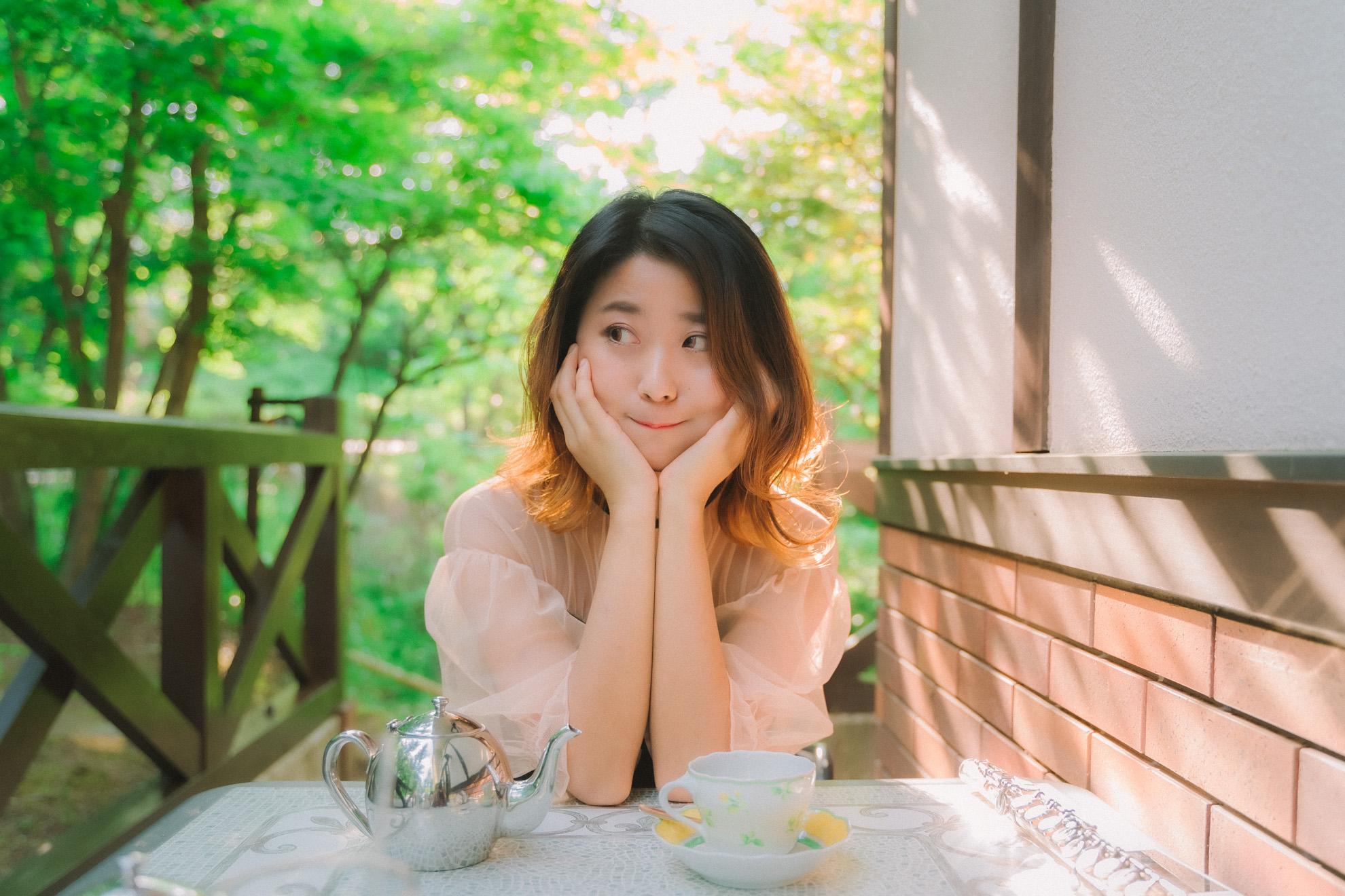 笠原咲紀さんのプロフィール写真