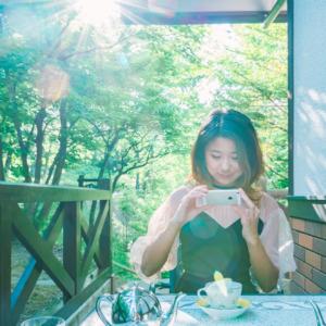 福島県福島市:コーヒーサロンせいざん 笠原咲紀さん